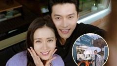 Hyun Bin lộ hint hẹn hò với Son Ye Jin từ thời Chị Đẹp Mua Cơm, thế mà bảo mới yêu nhau 8 tháng