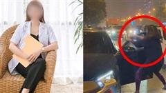 Chị vợ trong vụ chặn xe 'Mẹc' của tình địch đánh ghen trên phố tiếp tục lên tiếng sau khi bị nói 'dại dột': 'Tại sao mình không dùng cách nhìn khác...?'