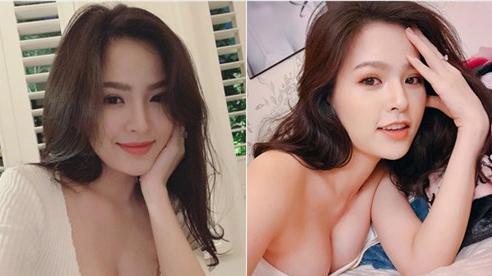 Gần 2 năm sau nghi vấn lộ clip nóng, hot girl Mì Gõ tái xuất rạng ngời, gây xôn xao cộng đồng mạng