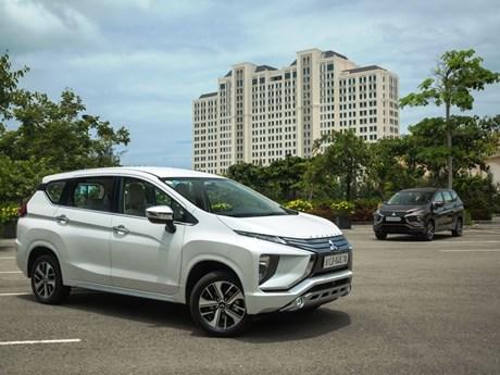 Mitsubishi Việt Nam triệu hồi hơn 9.000 xe Xpander và Outlander do lỗi