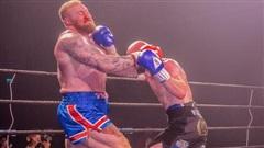 'Người khỏe nhất hành tinh' cao 2m06 hùng hổ bước vào trận đấu boxing với đối thủ 'tí hon', kết quả sau đó khiến nhiều người phải ngỡ ngàng
