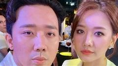 Hari Won bất ngờ thừa nhận ở nhà thuê với Trấn Thành, chỉ mặc 10 bộ đồ/ 6 tháng dù giàu nhất nhì Vbiz: Chuyện gì đây?