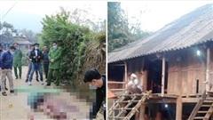 Vụ nghịch tử sát hại cha mẹ ở Lai Châu: Nghi phạm ham chơi game, có biểu hiện bất thường