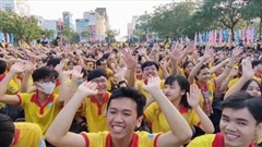 Chiến dịch Xuân tình nguyện 2021: Sẻ chia và an toàn
