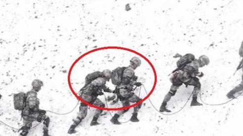Hội chứng khiến binh sĩ Trung Quốc ở biên giới có thể chết khi leo cao