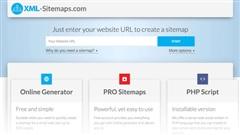 Hướng dẫn cách tạo sitemap cho website hiệu quả