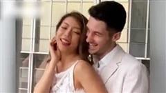 Cách chụp ảnh cưới luôn vui tươi