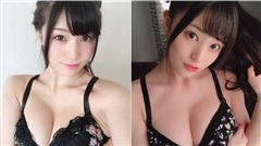 Sở hữu đôi gò bồng đảo siêu đẹp, đồng nghiệp của Yua Mikami tức tối chia sẻ: 'Đừng thô lỗ, hãy lịch sự với vòng một của tôi'