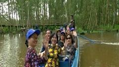 Văn hóa du lịch