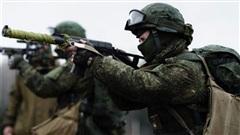 Lý do đạn xuyên giáp của đặc nhiệm Nga lại khiến phương Tây hốt hoảng