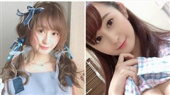 Được coi là 'truyền nhân' của Yua Mikami, hot girl gây sốc khi tiết lộ từng suýt bỏ nghề, sợ nhất phải quay 3 loại kịch bản này