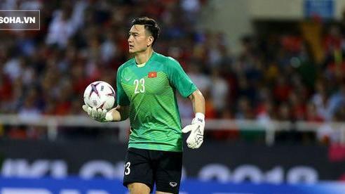 CLB Nhật Bản mua thủ môn khác, Đặng Văn Lâm đứng trước kịch bản 'mất cả chì lẫn chài'