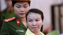 Mẹ nữ sinh giao gà sắp hầu tòa phúc thẩm: Triệu tập Vì Văn Toán, Bùi Văn Công