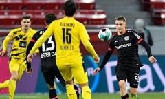Tiền vệ 17 tuổi giúp Bayer Leverkusen giành 3 điểm