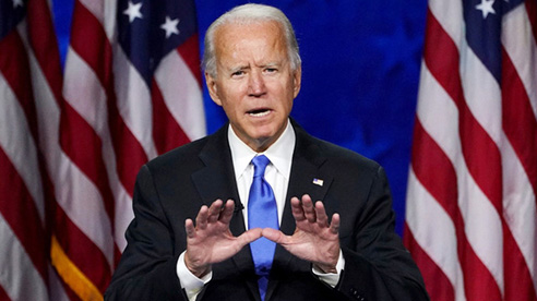 Chính quyền Tổng thống Biden 'cự' Trung Quốc ngay từ đầu