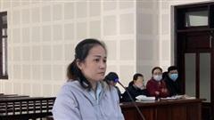 Lừa đảo hàng chục tỷ đồng, nữ nhân viên bán dầu ăn lĩnh án 16 năm tù