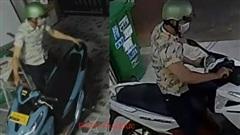 Clip: Thanh niên trộm vào nhà dân lấy liền 2 xe máy 'dễ như ăn cháo', camera bóc trần cảnh tượng không tưởng