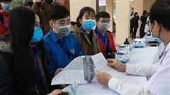 Những sinh viên đầu tiên đăng ký thử nghiệm vaccine Covid-19 thứ 2 của Việt Nam: Người truyền cảm hứng phát triển vũ khí phòng chống dịch bệnh