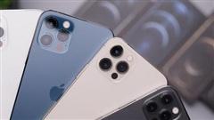 Doanh số tệ hại, Apple chuyển 2 triệu đơn hàng iPhone 12 Mini sang iPhone 12 Pro