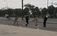 Vụ thanh niên tấn công CSGT ở Hải Phòng: Chân dung nghi phạm hung hãn
