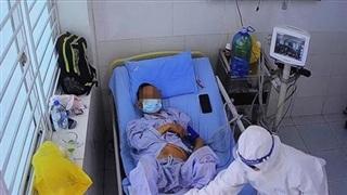 Bệnh nhân 1405 xét nghiệm 13 lần vẫn dương tính nCoV