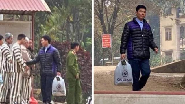 Vì sao cựu bác sĩ Hoàng Công Lương được mãn hạn tù sớm trước 11 tháng?