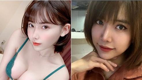 Cộng đồng mạng bất ngờ 'khai phá' cô nàng hot girl Việt xinh đẹp, sở hữu nhan sắc giống 'thiên thần' Eimi Fukada tới 99%