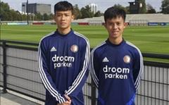 Bầu Đức cho mượn 9 cầu thủ, sao trẻ HAGL từng tập ở lò Feyenoord đi đá giải hạng Nhì