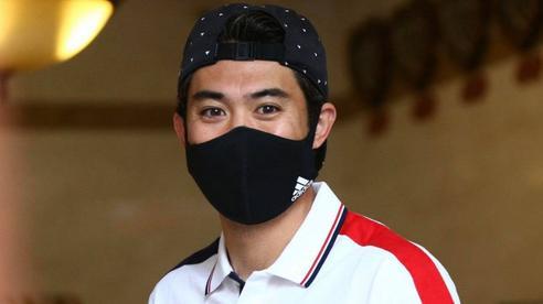 Lee Nguyễn ôm mộng lớn, muốn giành được điều còn thiếu khi khoác áo HAGL