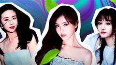 Những mỹ nhân Hoa ngữ 'lao đao' vì bị gán mác 'trà xanh': Trịnh Sảng rồi Đổng Khiết, từ 'nữ thần' trở thành 'con ghẻ quốc dân'
