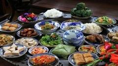 Những món ngon ngày Tết miền Bắc đậm đà hương vị truyền thống