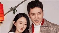 HOT: Triệu Lệ Dĩnh ly hôn Phùng Thiệu Phong, con trai thực chất là của nữ diễn viên và Trần Vỹ Đình?