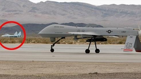 Phi công Mỹ bị sốc khi chạm trán tiêm kích MiG