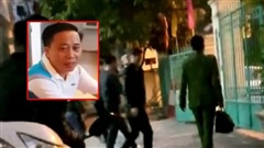 Đại ca giang hồ Bình 'Vổ' đất Thái Bình: Đến vợ chồng Đường Nhuệ cũng thua