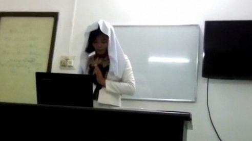 'Hội thánh Đức Chúa Trời mẹ' tái xuất, liên tục tổ chức truyền đạo trái phép