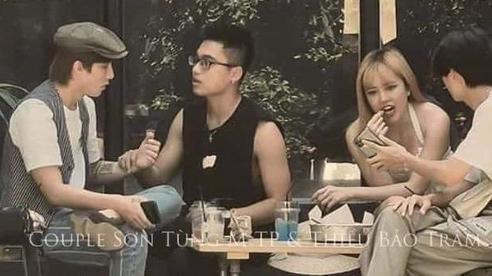 Lộ ảnh Thiều Bảo Trâm đi du lịch cùng anh em Sơn Tùng M-TP vào 5 tháng trước nghi vấn 'toang'?