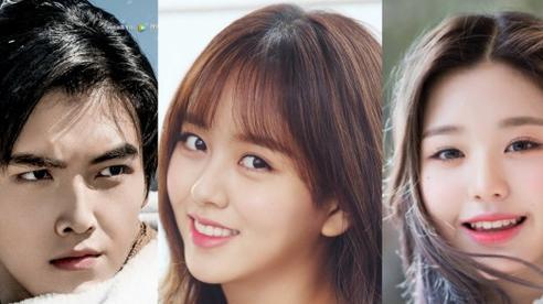 Dàn sao trẻ kế thừa 'tường thành nhan sắc' châu Á hứa hẹn gây bão: Bản sao Hyun Bin đẹp ngỡ ngàng, dìm cả Song Joong Ki