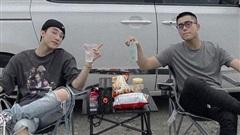 Em trai Sơn Tùng M-TP vô tình tiết lộ tình trạng của anh trai giữa vụ 'trà xanh' ồn ào