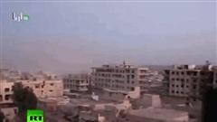Quân Mỹ bị tấn công tới tấp, 5 đoàn xe bị phá hủy - Khủng bố Syria tung đòn hiểm, nước Nga đứng trước mối nguy lớn