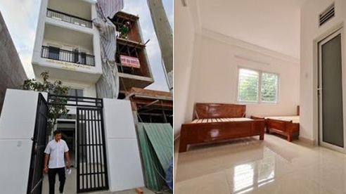 ĐỪNG LỠ ngày 24/1: Bên trong căn nhà 6 tỷ ông Đoàn Ngọc Hải xây cho người nghèo ở miễn phí; Bị bạo lực học đường, nữ sinh 13 tuổi tự tử
