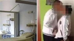 Vụ bệnh nhân Covid-19 quan hệ tình dục trong phòng cách ly: Danh tính bất ngờ của người phụ nữ trong đoạn clip và hình phạt được đưa ra
