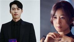 Hyun Bin gây tranh cãi vì 'vượt mặt' Kim Hee Ae giành giải Daesang, netizen đồng loạt tấn công cho rằng chưa xứng đáng