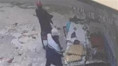 Clip: Vào tận chuồng trộm chó trong vòng 15 giây, gã 'đạo chích' khiến tất cả kinh ngạc vì thủ đoạn táo tợn