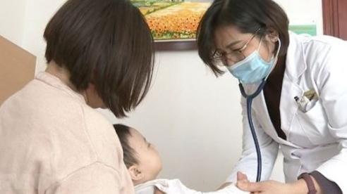 Phòng ngừa lây nhiễm virus RSV ở trẻ nhỏ