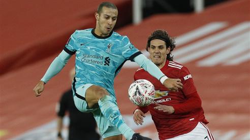 Điểm tin 25/1: Man Utd giành chiến thắng trước Liverpool để lọt vào vòng 5 FA Cup