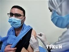 Mỹ: Một người tử vong sau khi tiêm vắcxin ngừa COIVD-19 tại California