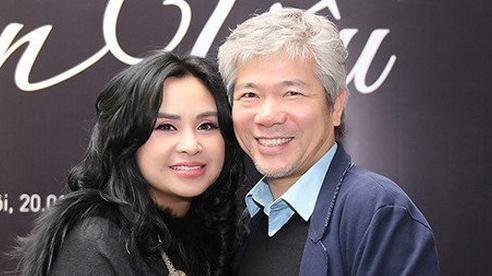 Bạn trai của Thanh Lam lên tiếng về tin đồn 'sử dụng vũ lực' với bạn gái