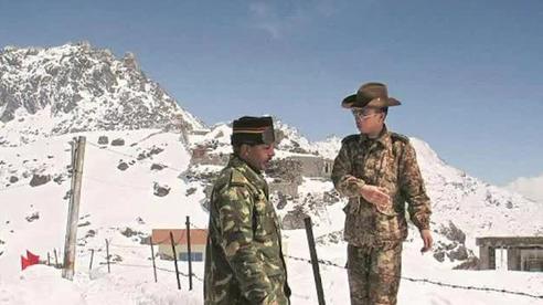 Ấn Độ tiết lộ 20 binh sĩ Trung quốc bị thương trong vụ đụng độ mới nhất