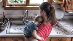 Thuê giúp việc làm việc nhà sẽ khiến bạn hạnh phúc bội phần