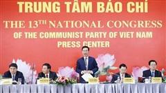 Ban Chấp hành Trung ương Đảng khóa XIII có 200 người